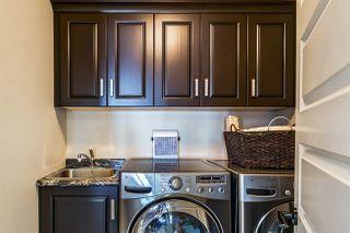 Photo 33: 20 10550 ELLERSLIE Road in Edmonton: Zone 55 House for sale : MLS®# E4219870