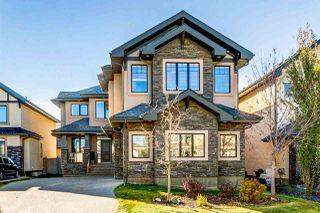 Photo 1: 20 10550 ELLERSLIE Road in Edmonton: Zone 55 House for sale : MLS®# E4219870