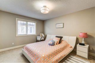 Photo 36: 20 10550 ELLERSLIE Road in Edmonton: Zone 55 House for sale : MLS®# E4219870