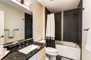 Photo 35: 20 10550 ELLERSLIE Road in Edmonton: Zone 55 House for sale : MLS®# E4219870