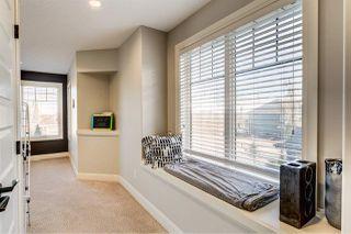 Photo 38: 20 10550 ELLERSLIE Road in Edmonton: Zone 55 House for sale : MLS®# E4219870