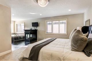 Photo 28: 20 10550 ELLERSLIE Road in Edmonton: Zone 55 House for sale : MLS®# E4219870