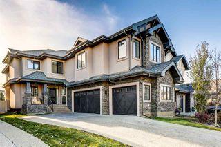 Photo 3: 20 10550 ELLERSLIE Road in Edmonton: Zone 55 House for sale : MLS®# E4219870