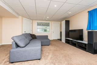 Photo 37: 236 ASCOTT Crescent: Sherwood Park House for sale : MLS®# E4207097
