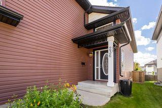 Photo 4: 236 ASCOTT Crescent: Sherwood Park House for sale : MLS®# E4207097
