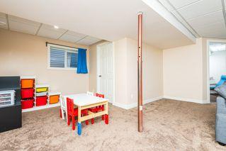 Photo 36: 236 ASCOTT Crescent: Sherwood Park House for sale : MLS®# E4207097