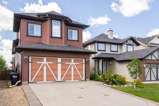 Photo 2: 236 ASCOTT Crescent: Sherwood Park House for sale : MLS®# E4207097