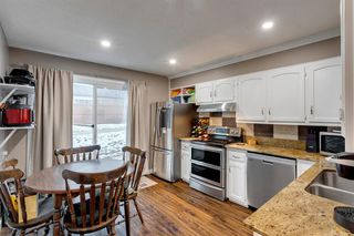 Photo 7: 135 330 Canterbury Drive SW in Calgary: Canyon Meadows Row/Townhouse for sale : MLS®# A1053079