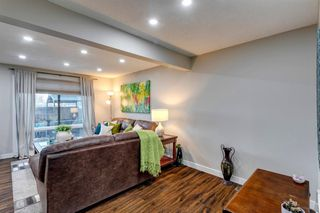 Photo 5: 135 330 Canterbury Drive SW in Calgary: Canyon Meadows Row/Townhouse for sale : MLS®# A1053079