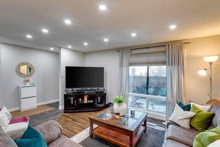 Photo 4: 135 330 Canterbury Drive SW in Calgary: Canyon Meadows Row/Townhouse for sale : MLS®# A1053079