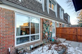Photo 20: 135 330 Canterbury Drive SW in Calgary: Canyon Meadows Row/Townhouse for sale : MLS®# A1053079