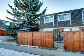 Photo 23: 135 330 Canterbury Drive SW in Calgary: Canyon Meadows Row/Townhouse for sale : MLS®# A1053079
