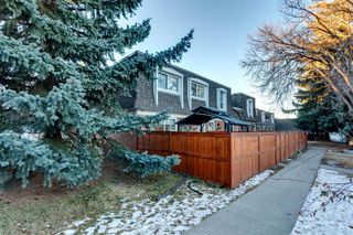 Photo 24: 135 330 Canterbury Drive SW in Calgary: Canyon Meadows Row/Townhouse for sale : MLS®# A1053079