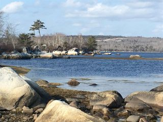 Photo 3: Lot No 103 Highway in East Port L'Hebert: 407-Shelburne County Vacant Land for sale (South Shore)  : MLS®# 202024882