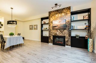 """Main Photo: 53 9229 UNIVERSITY Crescent in Burnaby: Simon Fraser Univer. Townhouse for sale in """"SERENITY"""" (Burnaby North)  : MLS®# R2523239"""