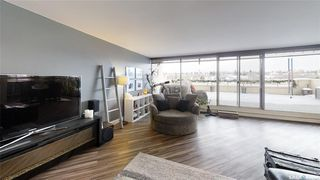 Photo 9: 401 730 Spadina Crescent East in Saskatoon: Central Business District Residential for sale : MLS®# SK837574