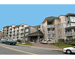 "Photo 1: 403 528 ROCHESTER AV in Coquitlam: Coquitlam West Condo for sale in ""THE AVE"" : MLS®# V572338"