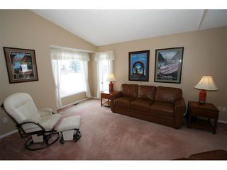 Photo 3: 303 MACEWAN VALLEY Mews NW in CALGARY: MacEwan Glen Residential Detached Single Family for sale (Calgary)  : MLS®# C3462411