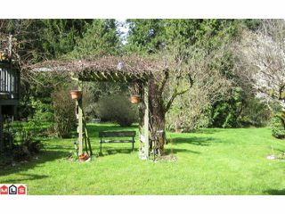 """Photo 7: 13675 27TH Avenue in Surrey: Elgin Chantrell House for sale in """"CHANTRELL ACRES"""" (South Surrey White Rock)  : MLS®# F1109088"""
