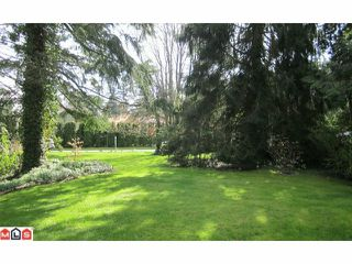 """Photo 10: 13675 27TH Avenue in Surrey: Elgin Chantrell House for sale in """"CHANTRELL ACRES"""" (South Surrey White Rock)  : MLS®# F1109088"""