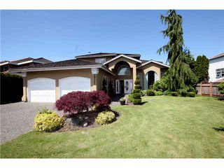 "Photo 1: 1711 SPYGLASS in Tsawwassen: Cliff Drive House for sale in ""IMPERIAL VILLAGE"" : MLS®# V894893"