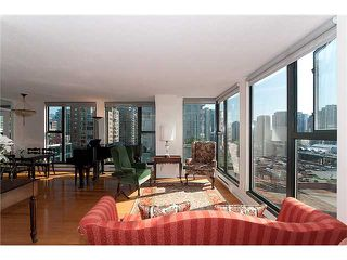 """Photo 17: 1005 1155 HOMER Street in Vancouver: Yaletown Condo for sale in """"CITYCREST"""" (Vancouver West)  : MLS®# V903366"""