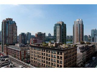 """Photo 2: 1005 1155 HOMER Street in Vancouver: Yaletown Condo for sale in """"CITYCREST"""" (Vancouver West)  : MLS®# V903366"""
