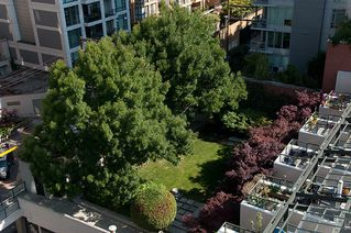 """Photo 22: 1005 1155 HOMER Street in Vancouver: Yaletown Condo for sale in """"CITYCREST"""" (Vancouver West)  : MLS®# V903366"""
