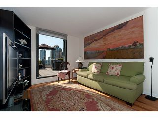 """Photo 29: 1005 1155 HOMER Street in Vancouver: Yaletown Condo for sale in """"CITYCREST"""" (Vancouver West)  : MLS®# V903366"""