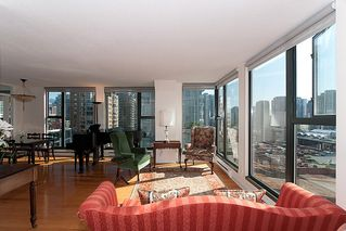 """Photo 5: 1005 1155 HOMER Street in Vancouver: Yaletown Condo for sale in """"CITYCREST"""" (Vancouver West)  : MLS®# V903366"""