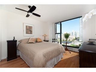 """Photo 19: 1005 1155 HOMER Street in Vancouver: Yaletown Condo for sale in """"CITYCREST"""" (Vancouver West)  : MLS®# V903366"""