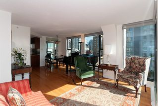 """Photo 6: 1005 1155 HOMER Street in Vancouver: Yaletown Condo for sale in """"CITYCREST"""" (Vancouver West)  : MLS®# V903366"""
