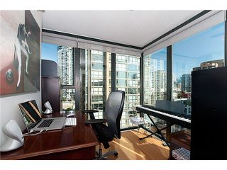"""Photo 18: 1005 1155 HOMER Street in Vancouver: Yaletown Condo for sale in """"CITYCREST"""" (Vancouver West)  : MLS®# V903366"""