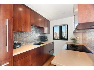 """Photo 20: 1005 1155 HOMER Street in Vancouver: Yaletown Condo for sale in """"CITYCREST"""" (Vancouver West)  : MLS®# V903366"""