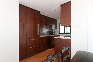 """Photo 11: 1005 1155 HOMER Street in Vancouver: Yaletown Condo for sale in """"CITYCREST"""" (Vancouver West)  : MLS®# V903366"""