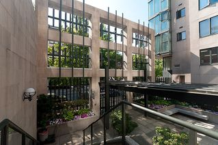 """Photo 28: 1005 1155 HOMER Street in Vancouver: Yaletown Condo for sale in """"CITYCREST"""" (Vancouver West)  : MLS®# V903366"""
