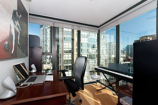 """Photo 14: 1005 1155 HOMER Street in Vancouver: Yaletown Condo for sale in """"CITYCREST"""" (Vancouver West)  : MLS®# V903366"""