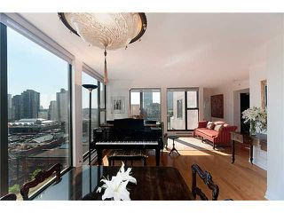 """Photo 8: 1005 1155 HOMER Street in Vancouver: Yaletown Condo for sale in """"CITYCREST"""" (Vancouver West)  : MLS®# V903366"""