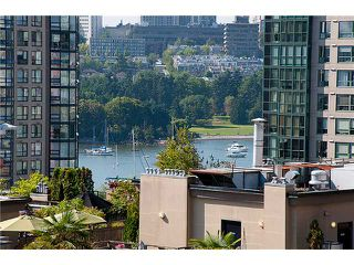 """Photo 16: 1005 1155 HOMER Street in Vancouver: Yaletown Condo for sale in """"CITYCREST"""" (Vancouver West)  : MLS®# V903366"""