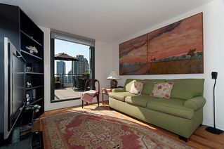 """Photo 10: 1005 1155 HOMER Street in Vancouver: Yaletown Condo for sale in """"CITYCREST"""" (Vancouver West)  : MLS®# V903366"""