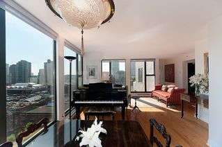 """Photo 7: 1005 1155 HOMER Street in Vancouver: Yaletown Condo for sale in """"CITYCREST"""" (Vancouver West)  : MLS®# V903366"""