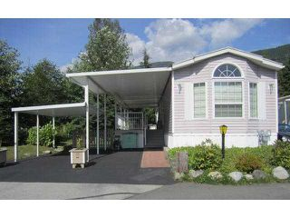 "Photo 2: 85 3295 SUNNY SIDE Road: Anmore House for sale in ""SUNNYSIDE VILLAGE"" (Port Moody)  : MLS®# V906324"