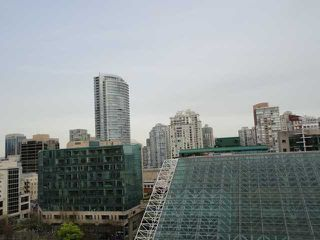 """Photo 9: 1233 933 HORNBY Street in Vancouver: Downtown VW Condo for sale in """"Electric Ave"""" (Vancouver West)  : MLS®# V910002"""