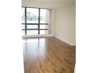 """Photo 2: 1233 933 HORNBY Street in Vancouver: Downtown VW Condo for sale in """"Electric Ave"""" (Vancouver West)  : MLS®# V910002"""