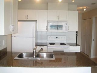 """Photo 4: 1233 933 HORNBY Street in Vancouver: Downtown VW Condo for sale in """"Electric Ave"""" (Vancouver West)  : MLS®# V910002"""
