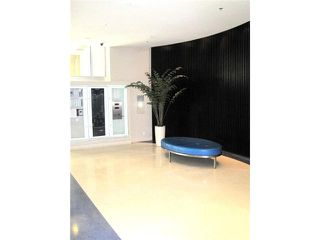 """Photo 7: 1233 933 HORNBY Street in Vancouver: Downtown VW Condo for sale in """"Electric Ave"""" (Vancouver West)  : MLS®# V910002"""