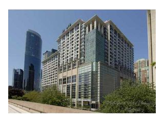 """Photo 10: 1233 933 HORNBY Street in Vancouver: Downtown VW Condo for sale in """"Electric Ave"""" (Vancouver West)  : MLS®# V910002"""
