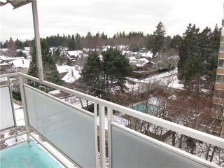 "Photo 9: 703 2409 W 43RD Avenue in Vancouver: Kerrisdale Condo for sale in ""BALSAM COURT"" (Vancouver West)  : MLS®# V926276"