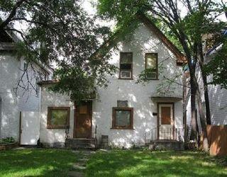 Main Photo: 538 SHERBROOK ST in WINNIPEG: Condominium for sale (West End)  : MLS®# 2915968
