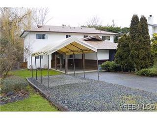 Photo 20: 870 Violet Avenue in VICTORIA: SW Marigold Residential for sale (Saanich West)  : MLS®# 304791
